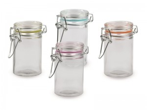 Multipurpose Jars - 12 pcs