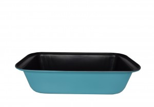 Candy Color  Non-Stick Loaf Pan